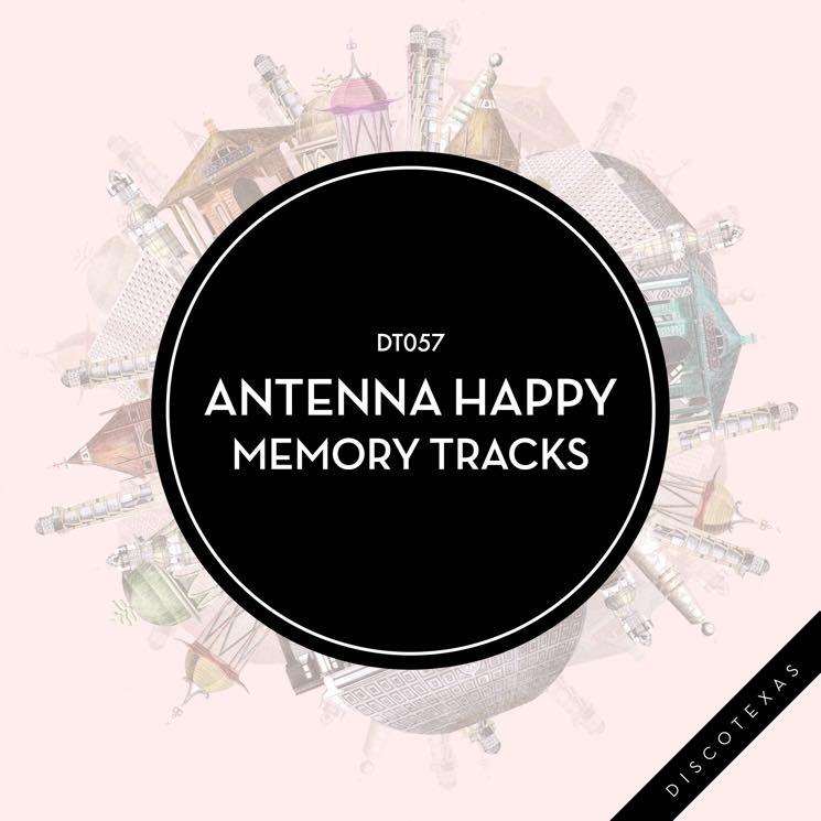 Antenna Happy Memory Tracks