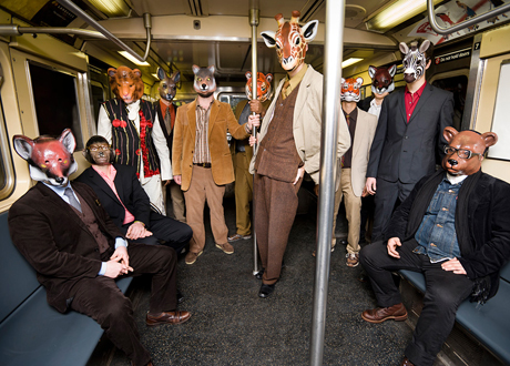 Antibalas to Return with New Album on Daptone This Summer