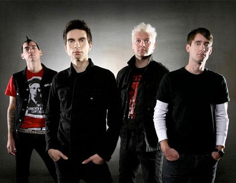 Anti-Flag Add Canadian Leg to 'Terror State' Anniversary Tour