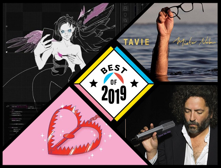 Exclaim!'s 31 Most Anticipated Canadian Albums of 2020