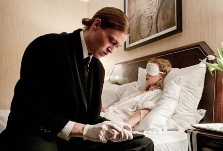 Antiviral Brandon Cronenberg