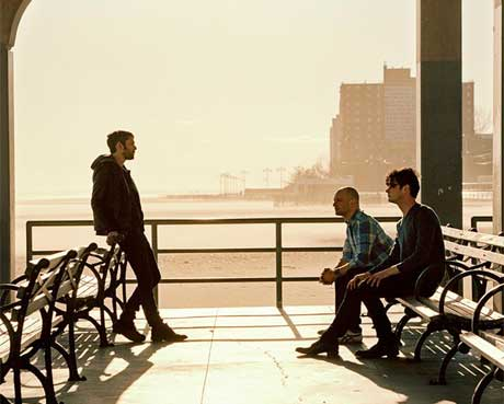 The Antlers Take 'Familiars' on North American Tour