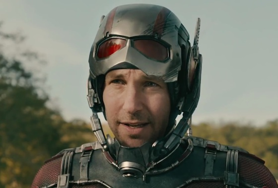 Ant-Man Trailer 1