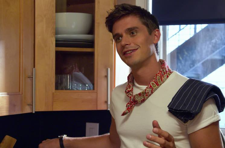 "​Here's a List of Everything Antoni ""Cooks"" on Season 2 of 'Queer Eye'"