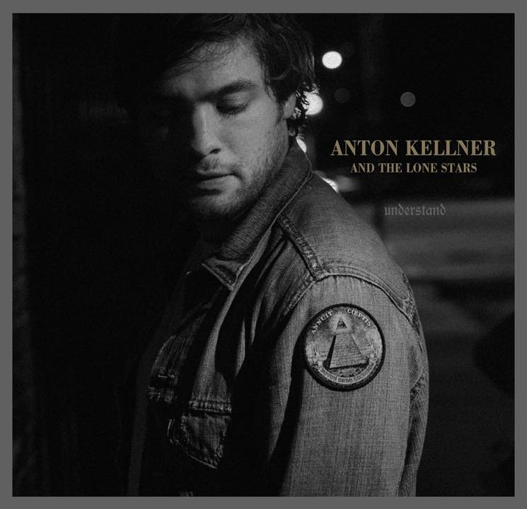 Anton Kellner & the Lone Stars    'Understand' (album stream)