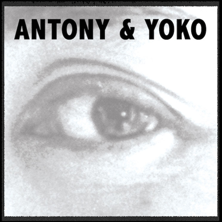 "Yoko Ono & Antony ""I Love You, Earth"""