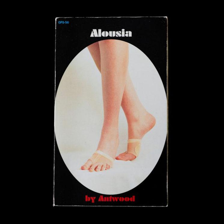 Antwood Alousia