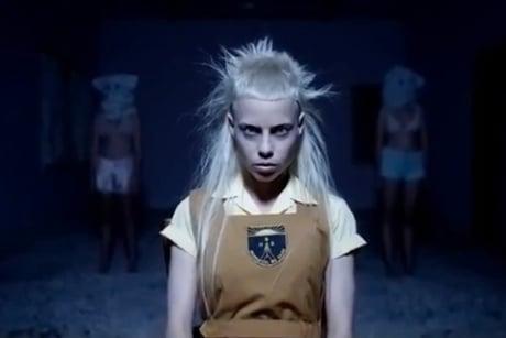"""Die Antwoord """"Cookie Thumper"""" (video)"""