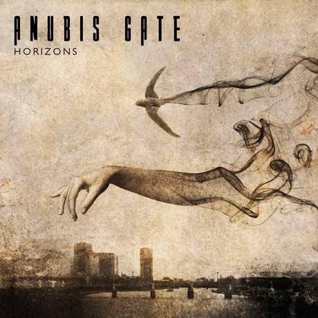 Anubis Gate Horizons