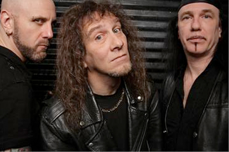 Anvil Reveal Reissue Campaign