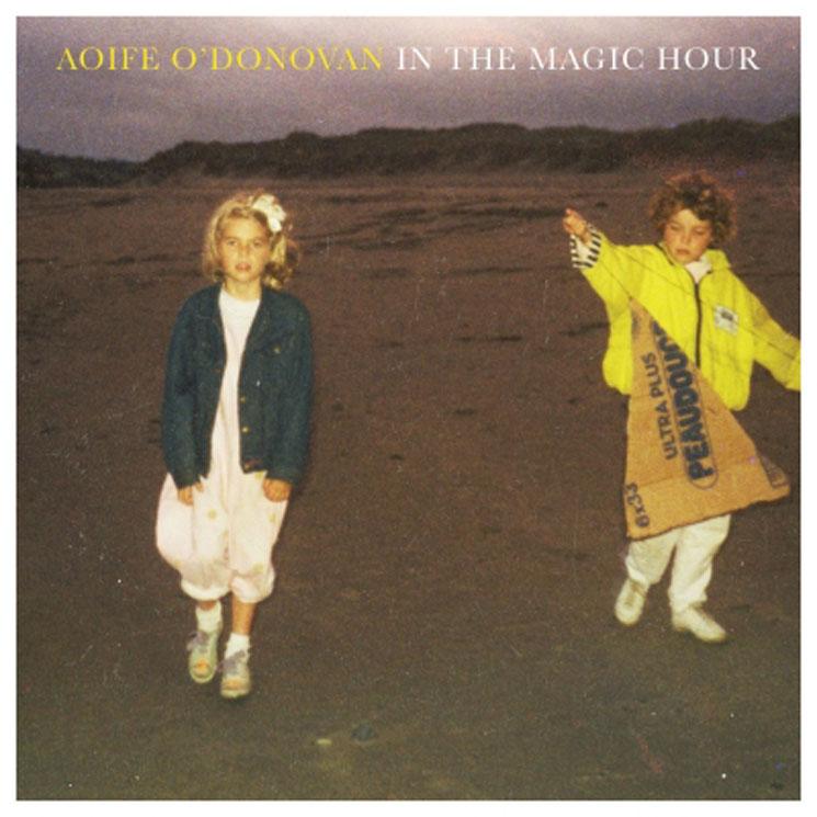 Aoife O'Donovan In The Magic Hour