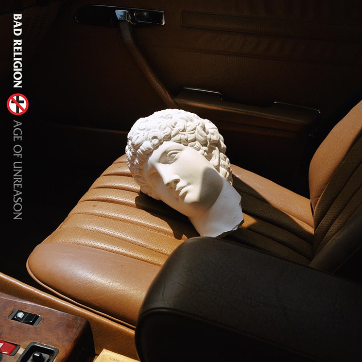 Bad Religion Announce New Album 'Age of Unreason'