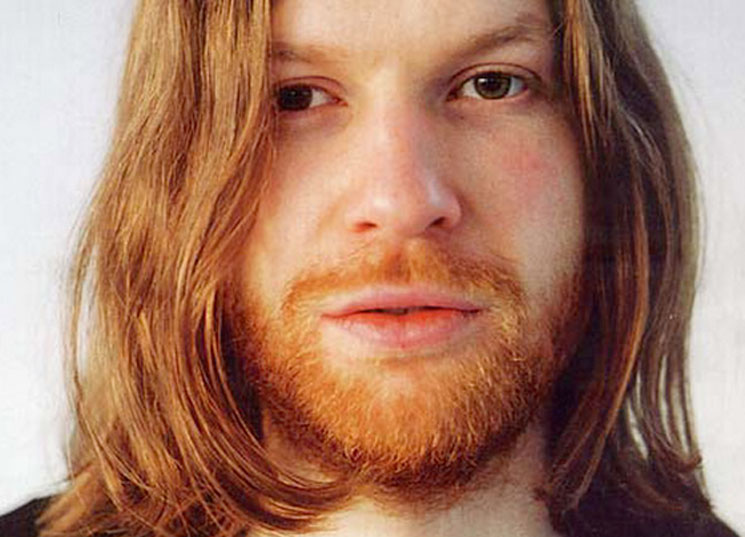 "Aphex Twin ""Avril 14th"" (alternate version)"
