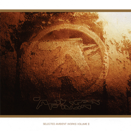 Aphex Twin's 'Selected Ambient Works Volume II' to Get Vinyl Reissue