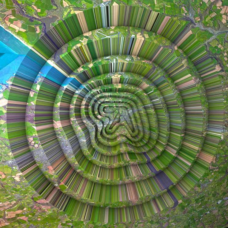 Aphex Twin Collapse