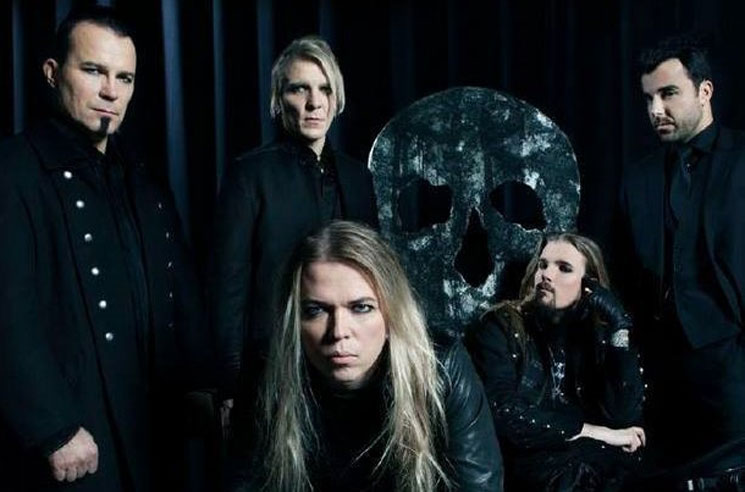 Apocalyptica Announce North American Headlining Tour