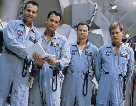Apollo 13: 20th Anniversary Edition Ron Howard