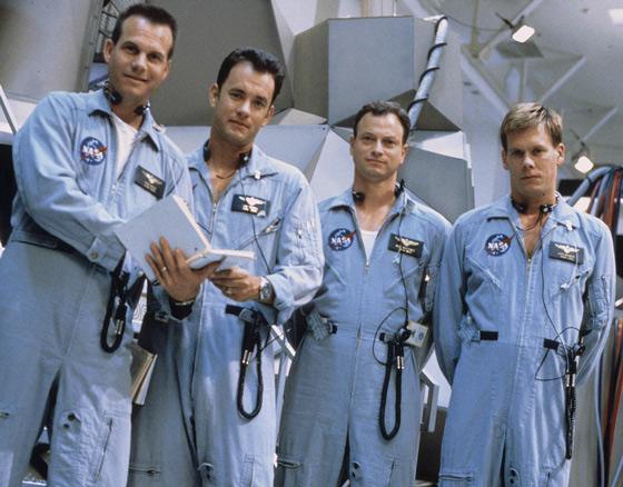 Apollo 13: 20th Anniversary Edition Ron Howard