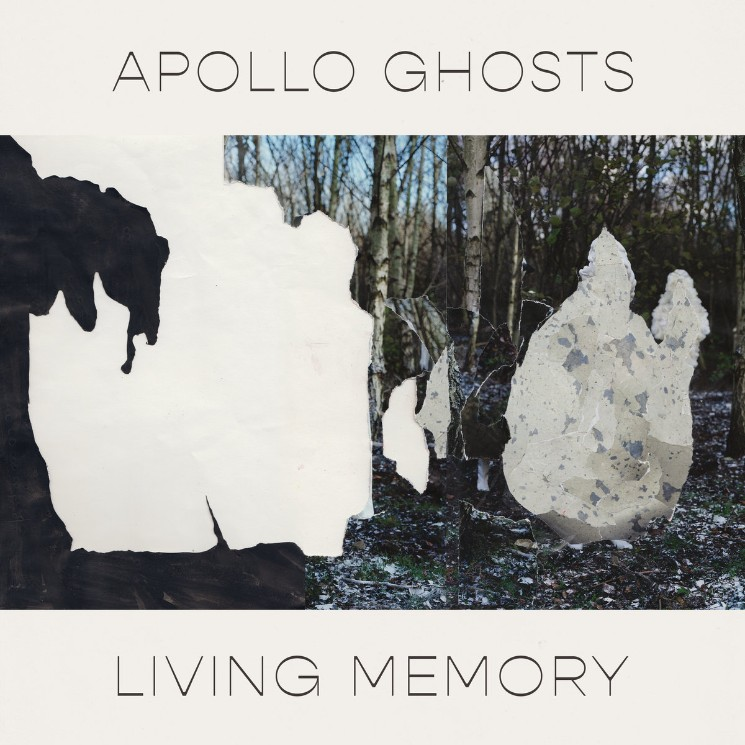 Apollo Ghosts Release Ambient Album 'Living Memory'