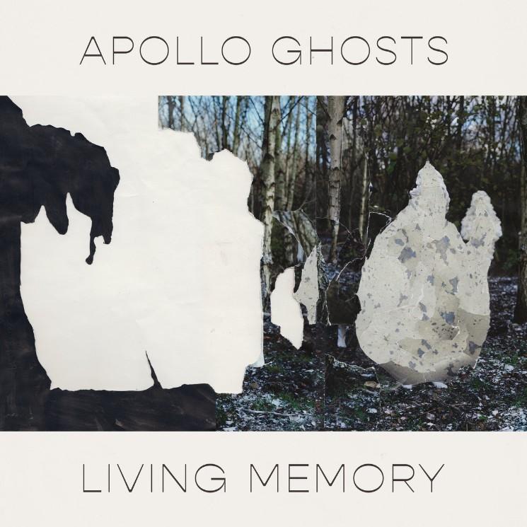 Apollo Ghosts Release Ambient Album 'Living Memory'