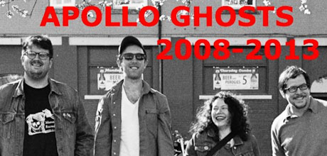 Apollo Ghosts Call It Quits