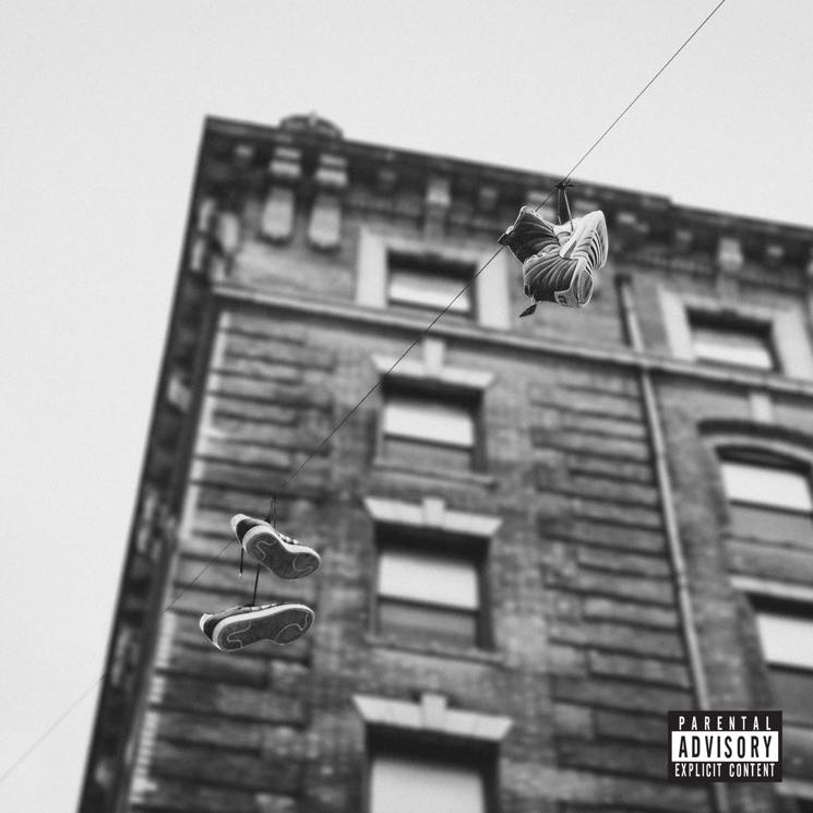 Apollo Brown & Skyzoo The Easy Truth