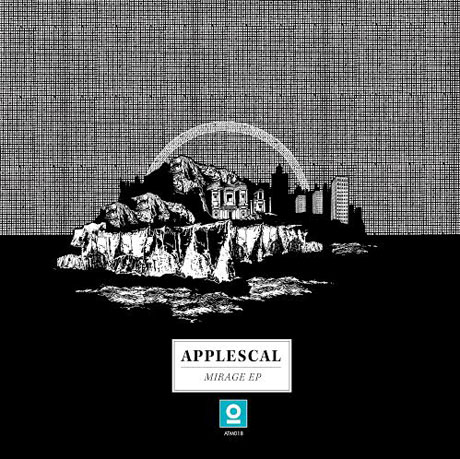 Applescal 'Mirage' (EP stream)