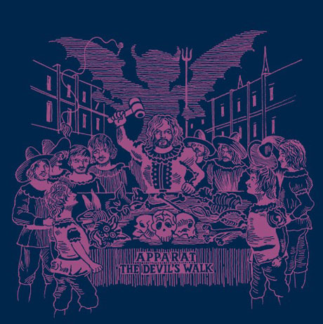 Apparat The Devil's Walk