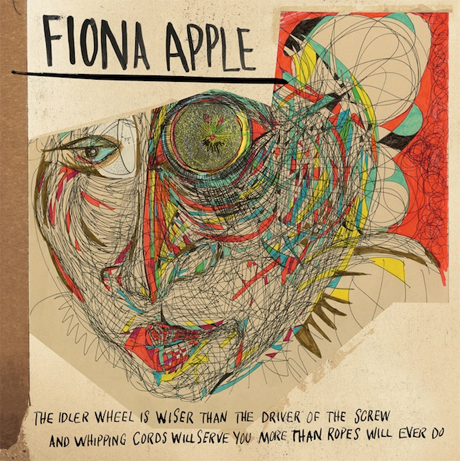 Fiona Apple Slates New Record for June 19, Reveals Album Details