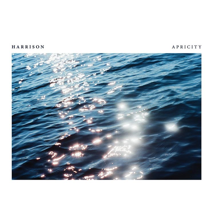 Harrison Details 'Apricity' LP, Shares New Song