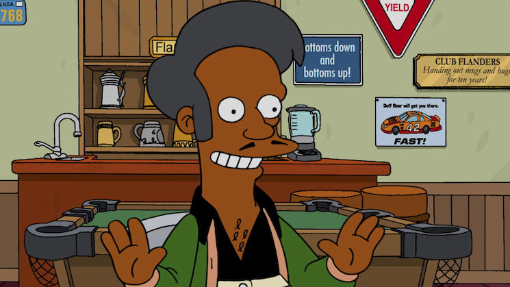 News Hank Azaria Says He Regrets Voicing Apu on 'The Simpsons'