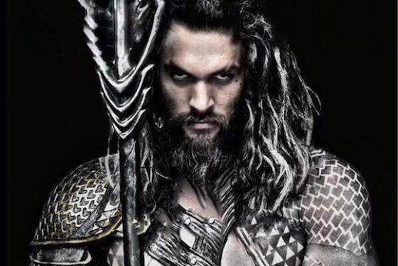 'Aquaman' Film Crew Member Stabbed in Newfoundland