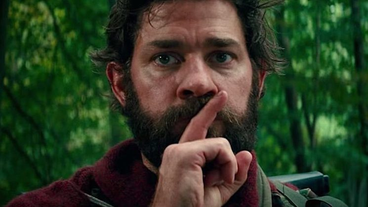 'A Quiet Place 2' Gets a Release Date