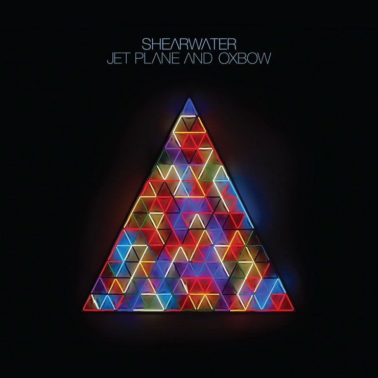 Shearwater Return with 'Jet Plane and Oxbow'