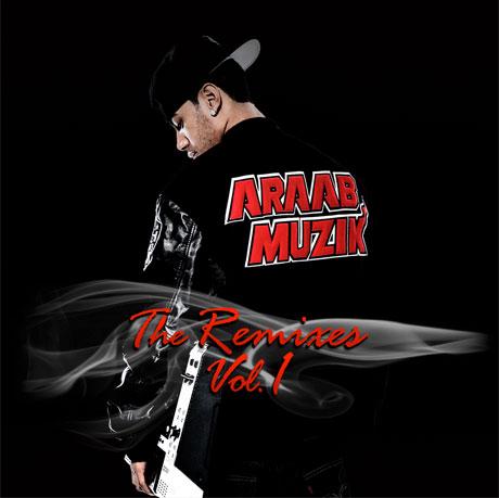AraabMuzik Preps Remix Album, Unveils New Material