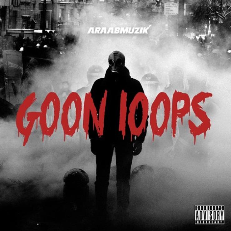 AraabMuzik 'Goon Loops' EP