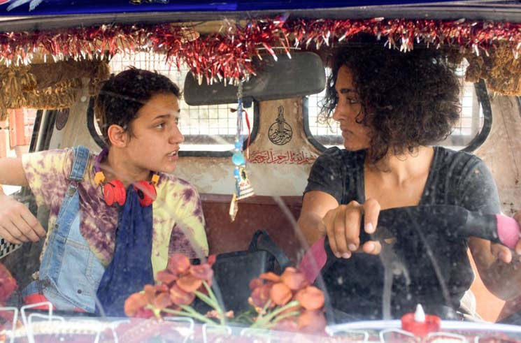 EIFF Review: 'Arab Blues' Is an Entertaining Tunisian Culture-Clash Comedy Directed by Manèle Labidi Labbé