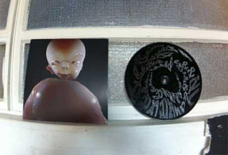 Arca's '&&&&&' Receives Vinyl Pressing