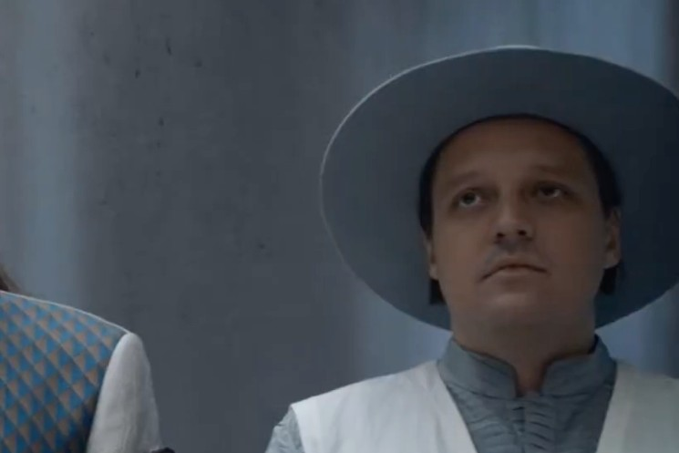 Arcade Fire's Win Butler Is in the New 'Bill & Ted' Movie
