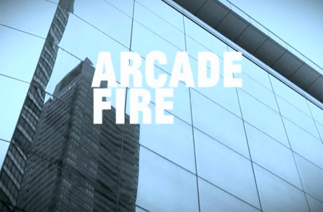 Arcade Fire <i>The Wedge</i> Presents Arcade Fire