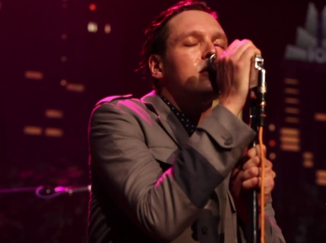 Arcade Fire 'We Used to Wait' (live on 'Austin City Limits')