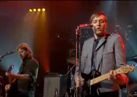 Arcade Fire Live on 'Austin City Limits'