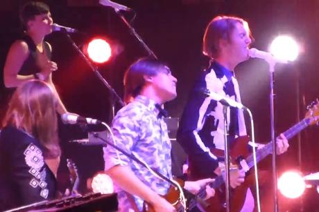 Arcade Fire 'Motownphilly' (Boyz II Men cover) (live video)
