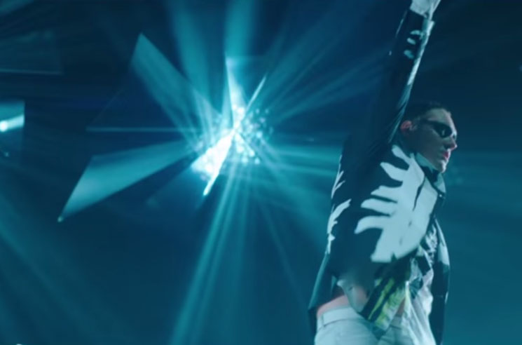 Arcade Fire 'The Reflektor Tapes' (official trailer)