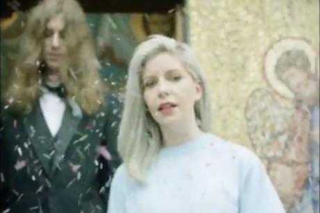 Alvvays 'Archie, Marry Me' (video)