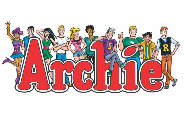 'Archie' Movies Officially in Development at Warner Bros.