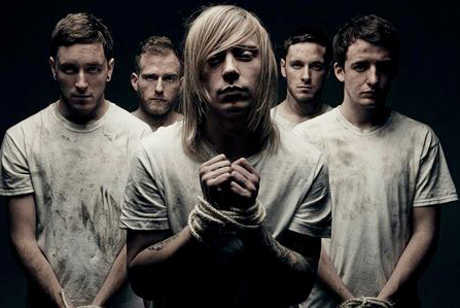 Architects Sign to Epitaph, New Damage Records For New LP