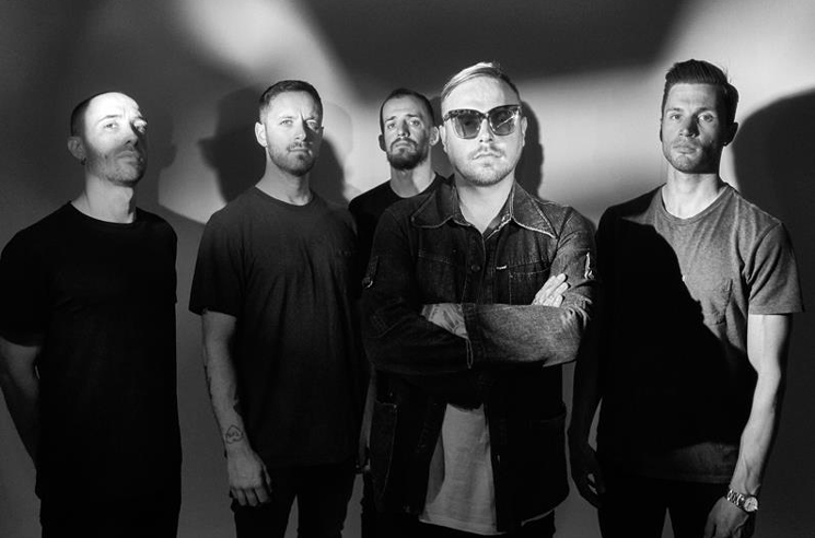 Architects to Play Canada on North American Tour