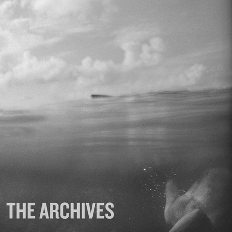 The Archives 'Vol 1.' (7-inch stream)