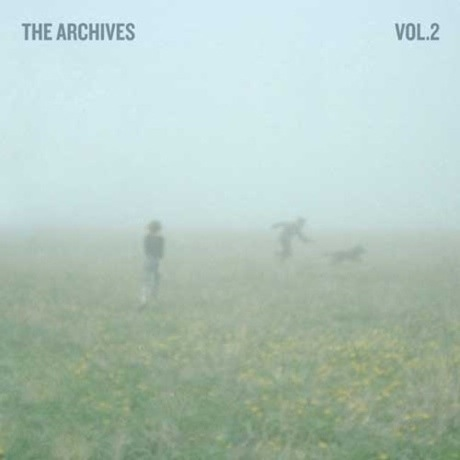 The Archives 'Vol. 2' (7-inch stream)